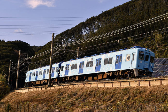 目出度い電車♪.jpg